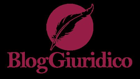 Blog Giuridico