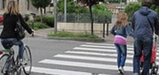 Ciclista e norme del codice della strada