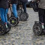 """La regolamentazione degli """"autobilanciati"""" Segway, Hoverboard e Monowheel"""